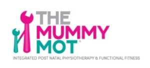 The Mummy MOT Integrated Post Natal Physiotherapy & Functional Fitness logo
